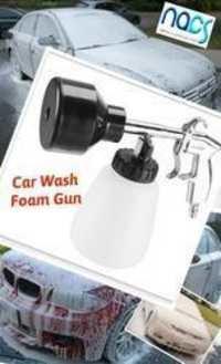 Foam Wash Gun