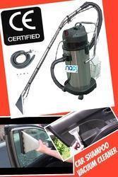 Car Shampoo Vacuum Cleaner