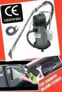 Car Shampoo Vacuum Cleaner