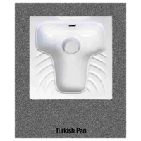 Turkish pan