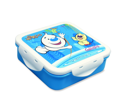 900 ML Lunch Box