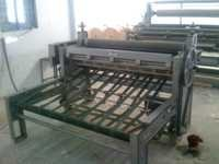 Non Woven Roll To Sheet Machine