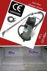 Mattress Cleaning Machine