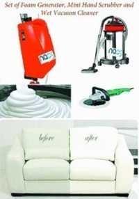 Sofa Cleaning Machine Kit