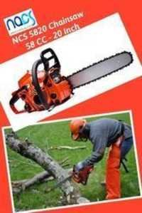 Tree Cutter Power Saw