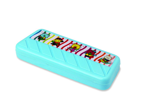Genius Pencil Box