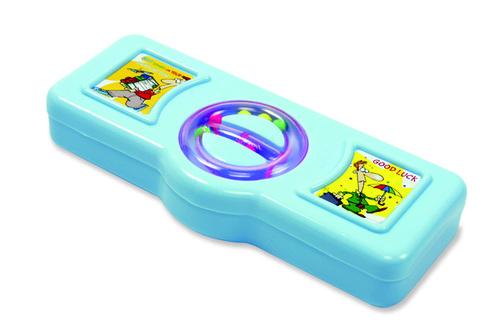 KING CIRCLE Pencil Box