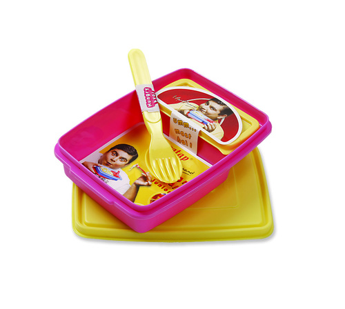 JUNIOR Lunch Box