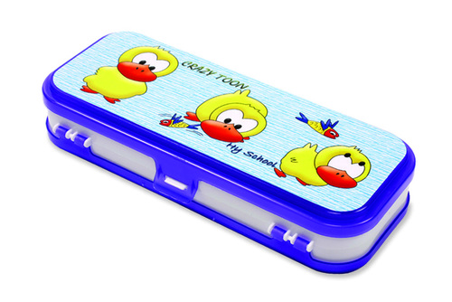 HY SCHOOL PENCIL CASE