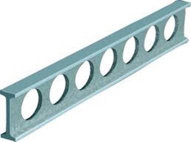 Cast Iron Straight Edges