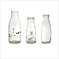 300Ml Milk Bottle