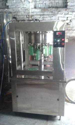 Soda Filling Machine