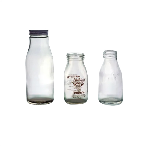 410ml Milk Bottle
