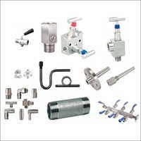 Electrical Instrumentation Fittings