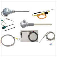 Rtd Thermocouples