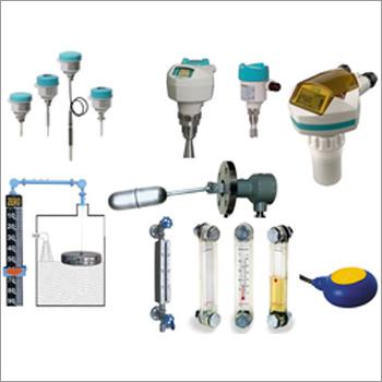 Electric Liquid Level Instruments