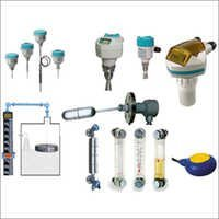 Electric Liquid Level Instruments