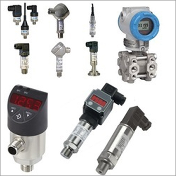 Temperature Pressure Transmitter
