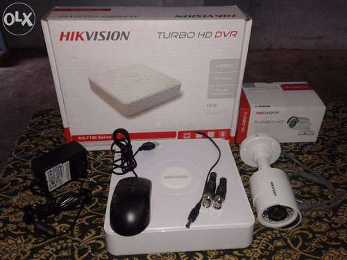 CCTV HD Camera for Shop & Office