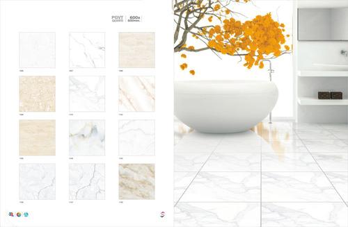 Light Color Porcelain Tiles