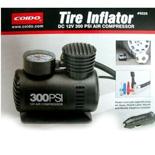 Coido 6526 Air Compressor