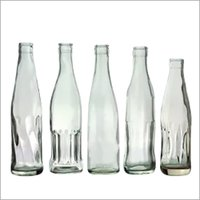 267ml Beverage Bottle