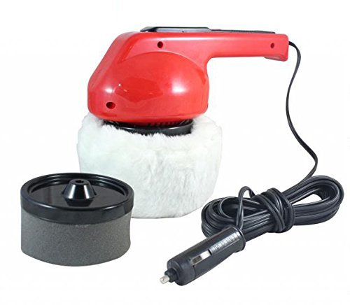 Coido Car Rubbing Machine