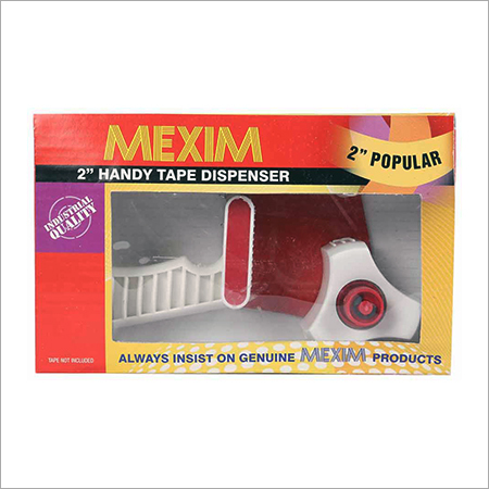 Handheld Tape Dispenser MDIS7601