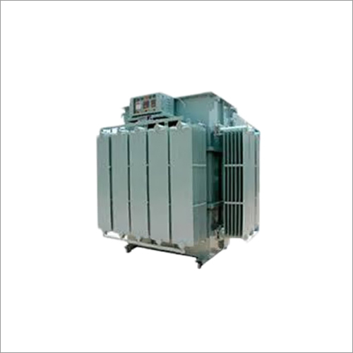 Static Voltage Stabilizer