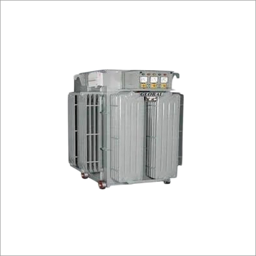 Unbalance Type Servo Voltage Stabilizer