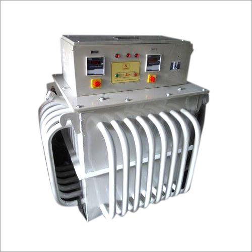 Oil Cooled Servo Voltage Stabilizer for CNC Machines