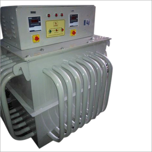 Industrial Voltage Regulator for Telecom
