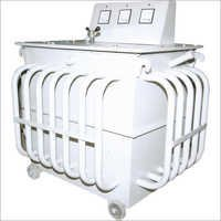 Commercial Manual Voltage Stabilizer