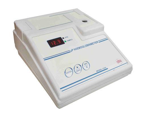 Blood Testing Instruments