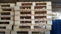 Wood Pallets Manufacturers