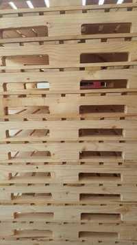 Wood Pallets Manufacturer