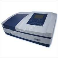 Double Beam UV-VIS Spectrophotometer - 2377