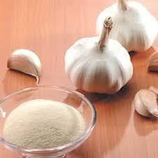 DEHYDRATED - Garlic