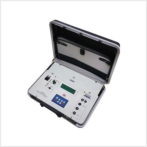 Microprocessor Water & Soil Analysis Kit 1160