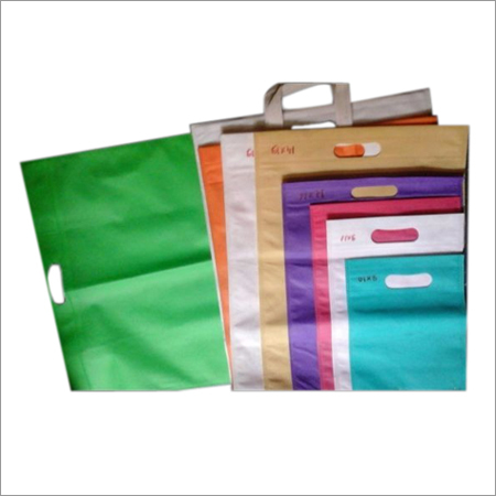 Plain Non Woven Tote Bags