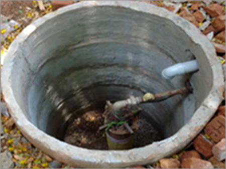 Rain Water Harvesting Consultants