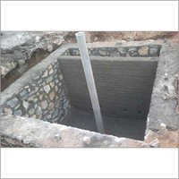 Rooftop Rainwater Harvesting Services