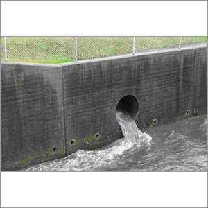 Storm Water Management Consultancy