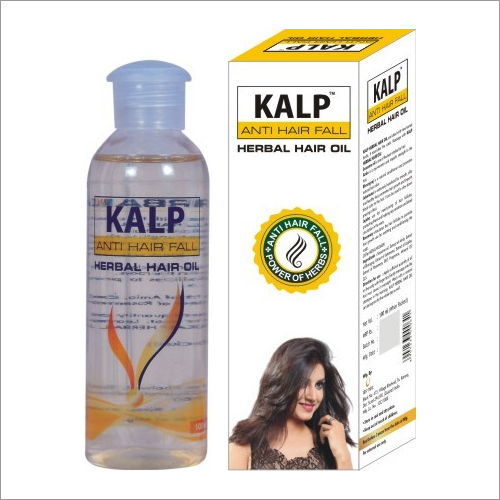 KALP Hair Oil