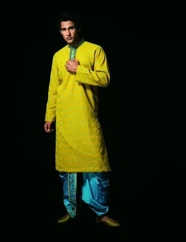 Men's Dhoti Kurta Suits