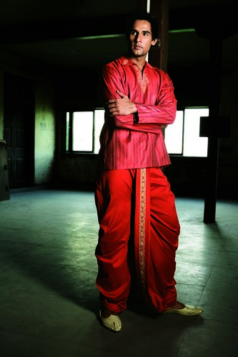 Dhoti Kurta Suits