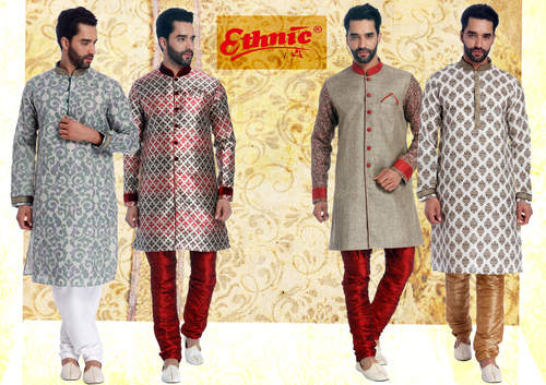 Gentswear Kurta Suits
