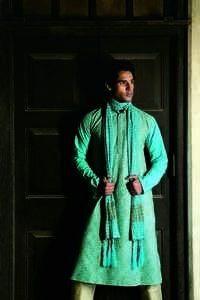 Groom Wear Kurta Suits