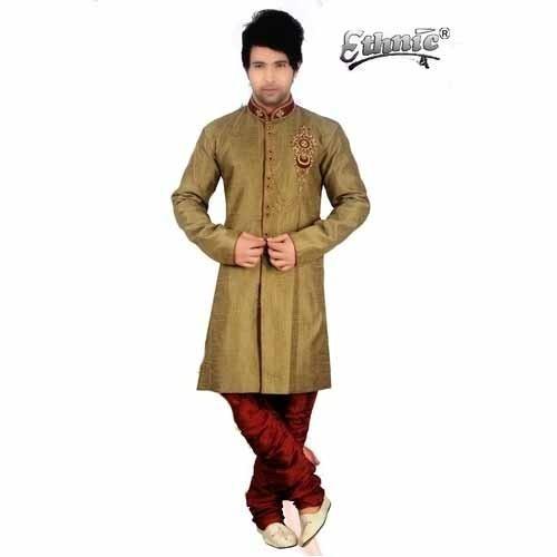 Men's Cotton Kurta Suits