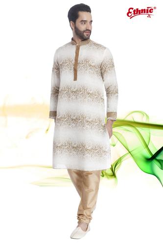Traditional Cotton Kurta